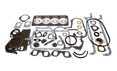 FIAT 66 86 88 90 94 SERIES 4 CYLINDER FULL ENGINE GASKET SET