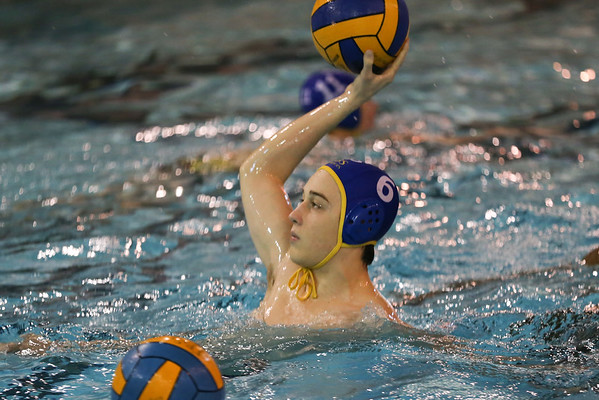 160427 Water Polo v Mehlville