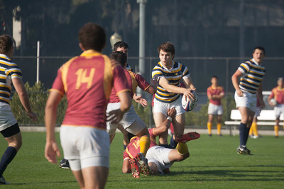Pac Sevens at UCLA - 2012