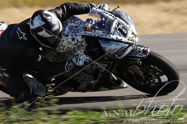 September 21, 2014: HardNox Track Dayz