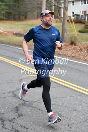 Ron Hebert Road Race