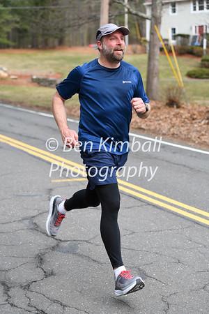 Ron Hebert Road Race