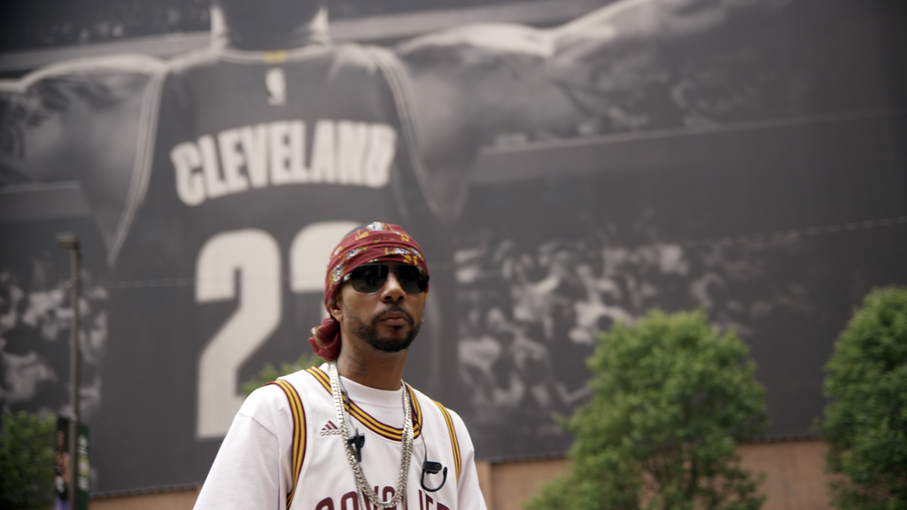 . Courtesy of Cleveland International Film Festival �Sons of St. Clair� is a 2018 documentary about Cleveland-born hip-hop group Bone Thugs-N-Harmony. It can be seen April 7 or 8 at CIFF.