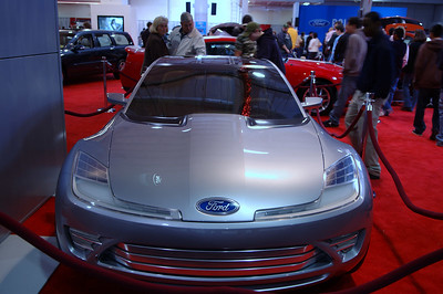Raleigh AutoExpo March 2007