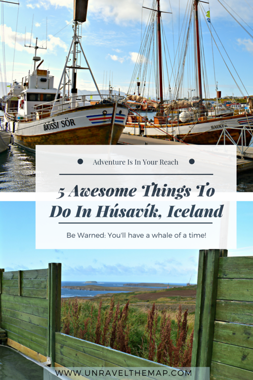 5 Awesome Things to Do in Husavik Iceland