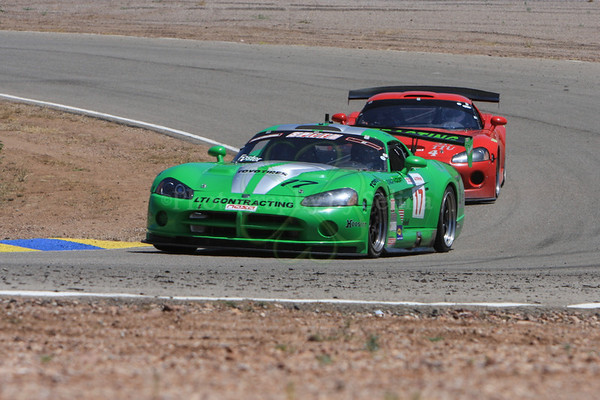 INDE Motorsport Ranch: May 6, 2012