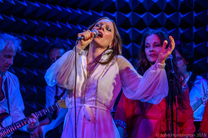 The Losers Lounge Tribute to ABBA at Joe's Pub, June 8, 2019 9:30 show