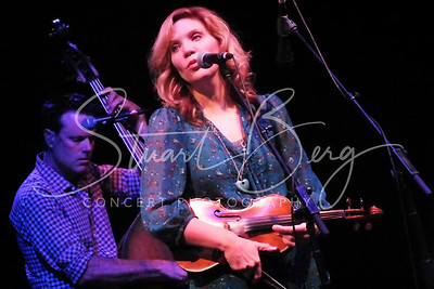 Alison Krauss and Union Station - 6-8-14