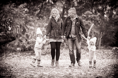 The Baxter Family