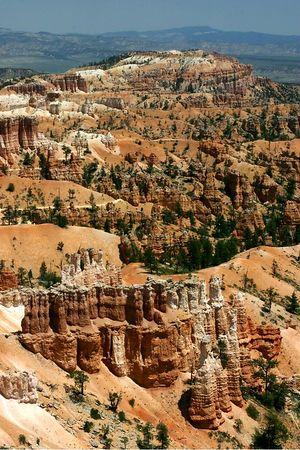 Bryce Canyon, Utha.
