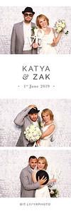 Katya + Zak