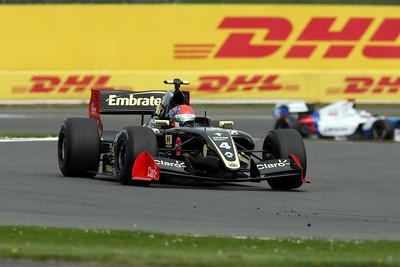 Formula V8 Silverstone