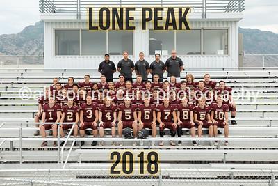 Sophomore Team & Head Shots