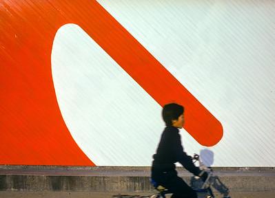 Korea 1974: Color