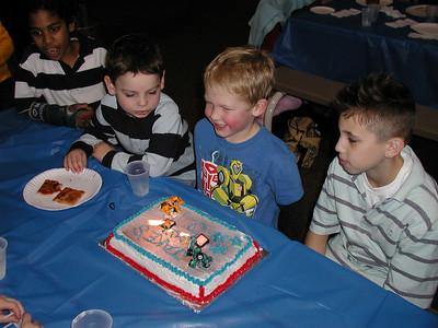 Jake's Birthday 09