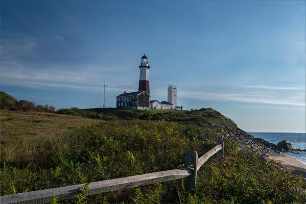 Nova Scotia, Long Island, Prince Edward Island