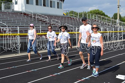 Grundy County Relay For Life 2017