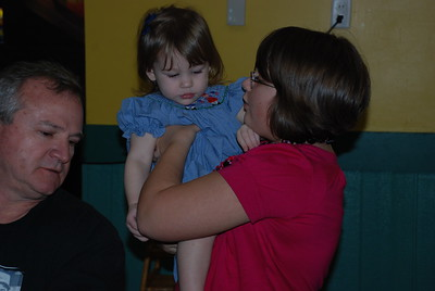 Harley's Birthday 2008