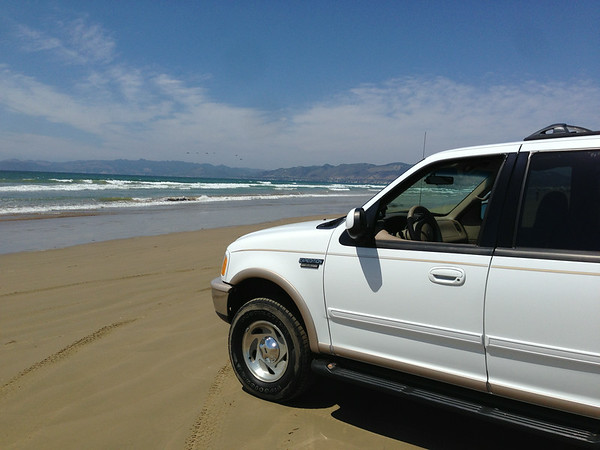 Pismo Vacations