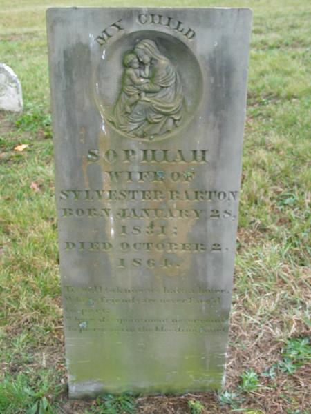 Sophiah Barton