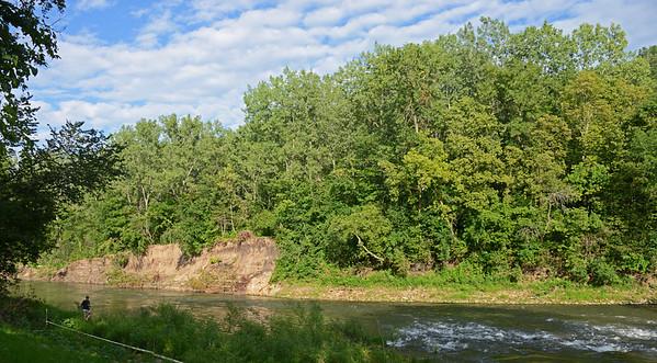 Root River Trip