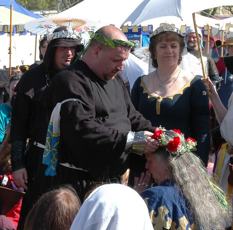 West March Crown 2008