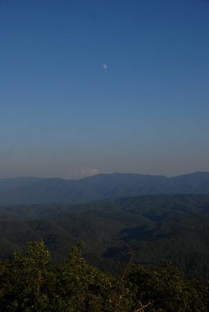 Smoky Mountains 09-20-10