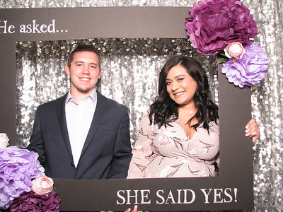 Morgan & Hunter's Engagement Party