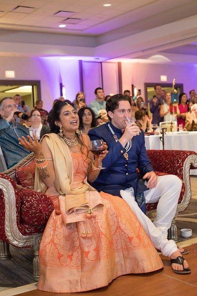 LeCapeWeddings Chicago Photographer - Renu and Ryan - Hilton Oakbrook Hills Indian Wedding - Day Prior  296.jpg