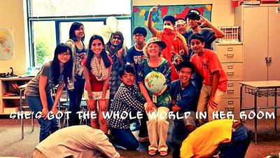 2014A - Green Hope High School