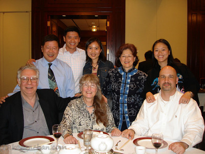 family gatherings june 2007