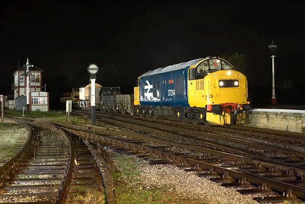 Midland Railway Centre (11/11/2006)