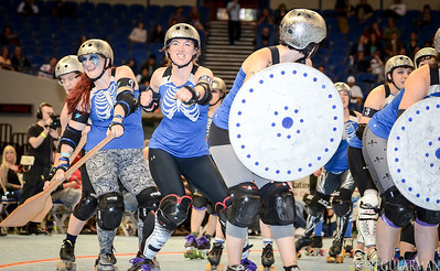 2014-06-14 RCR Champs Break Neck Betties v Heartless Heathers
