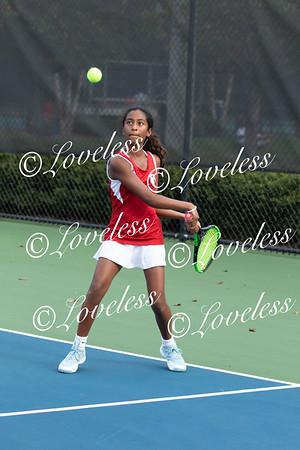 Tennis Action 8/27/19