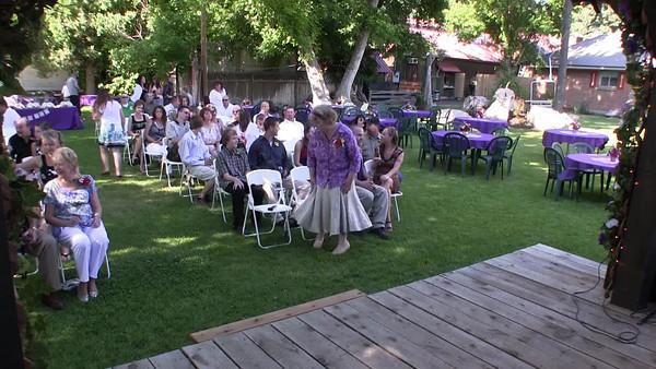 Kevin & Mary Jo Wedding