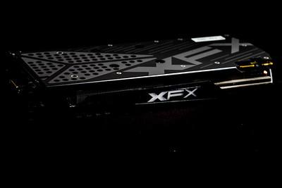 XFX RX Custom