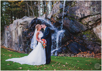 Andrew & Michelle - Windham, NH