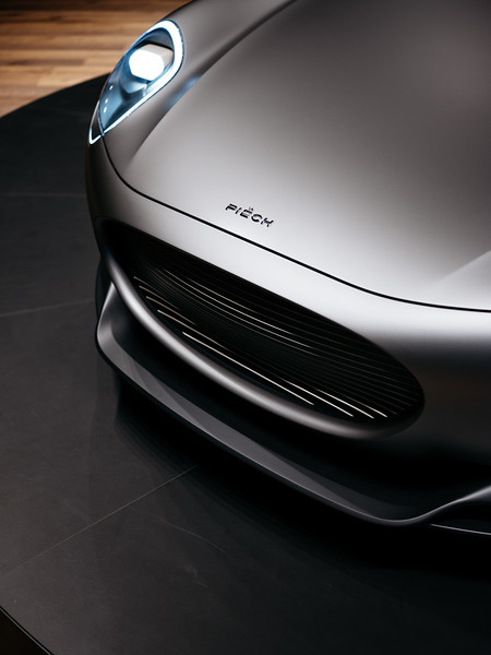 The Mark Zero by Piëch Automotive - Samuel Zeller for the New York Times