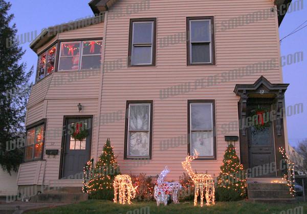 Christmas Lights 2012
