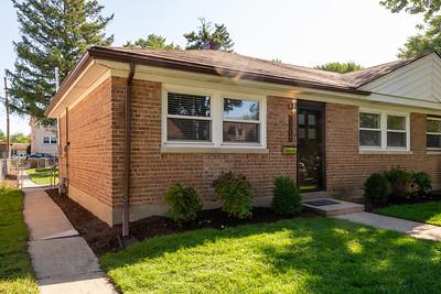 3105 Harrison, Brookfield IL