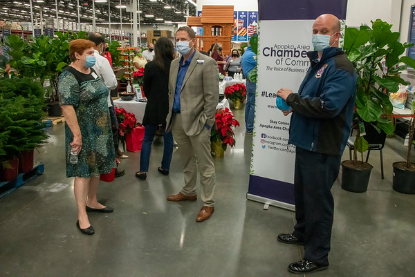 All Apopka Chamber Events