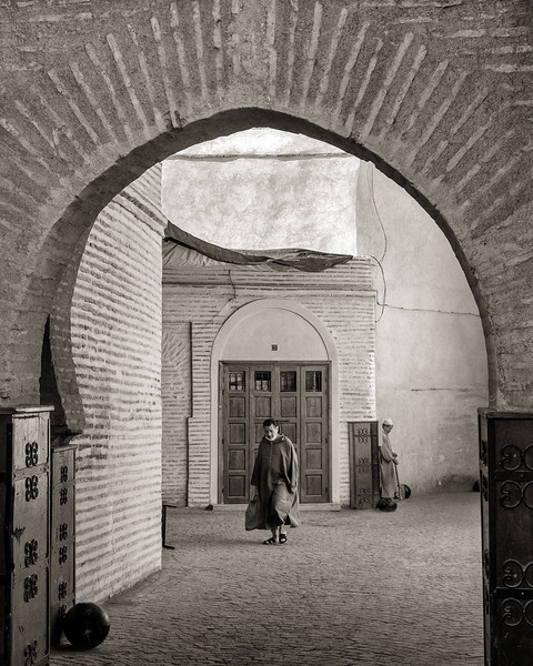 Featured Gallery: Morocco - Arches, Spices, Alleys and Cats