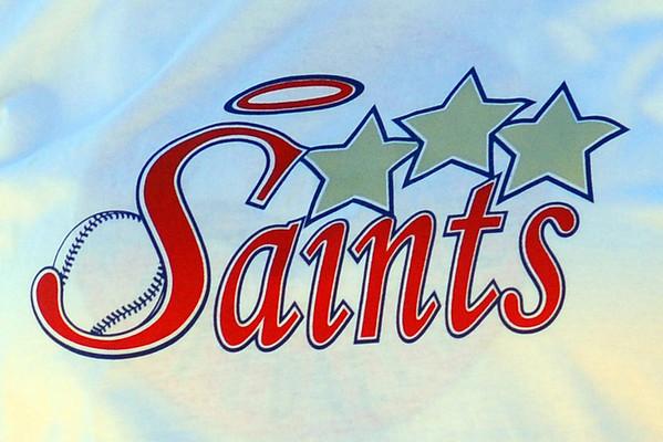 Saints vs Tharaldson