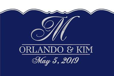 2019-05-05 Orlando & Kim