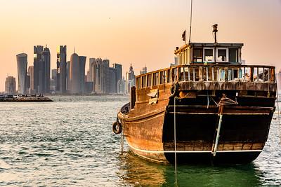 Doha, Qatar