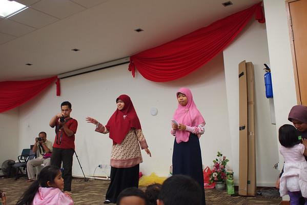 Ifthar Ramadhan 2011