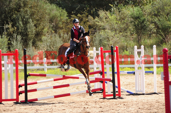 2014 09 14 Baldivis PC ShowJumping and Dressage Training Day ShowJumping 4
