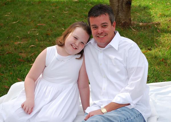 Payne Family~November 2009