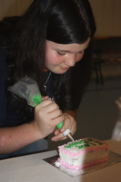 Mid-Week Adventures - Cake Decorating -  6-8-2011 131.JPG