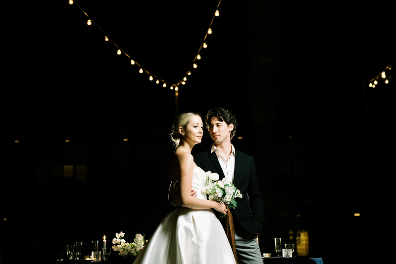 Southern California San Diego Wedding Bahia Resort - Kristen Krehbiel - Kristen Kay Photography-105.jpg